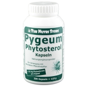 Pygeum Phytosterol