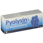 Pyolysin®-Salbe