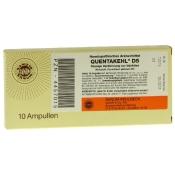 Quentakehl® D5 Ampullen