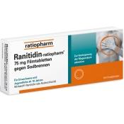 Ranitidin-ratiopharm® 75 mg
