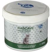 Rascave hepar für die Katze