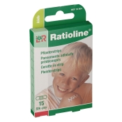 Ratioline® kids Pflaster Strips