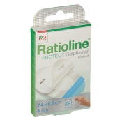 Ratioline® Protect Gelpflaster
