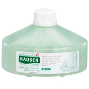 RAUSCH Cream Soap Sensitive Refill
