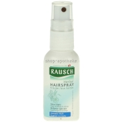 RAUSCH Herbal Hairspray Non-Aerosol