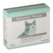 ReConvales® Tonicum Katze