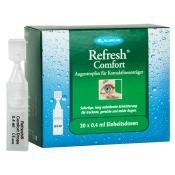 Refresh Comfort Augen Erfrischungstropfen