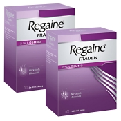 Regaine® Frauen 6 Monats-Packung Sparset