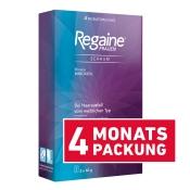 Regaine® Frauen + Haarbürste mit Spiegel GRATIS