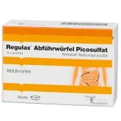 Regulax® Abführwürfel Picosulfat