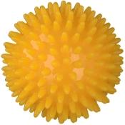 Rehaforum® Igelball 8 cm gelb