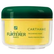 RENE FURTERER CARTHAME Hydro-intensive Maske + 50 ml Carthame Shampoo GRATIS