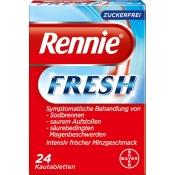 Rennie® Fresh
