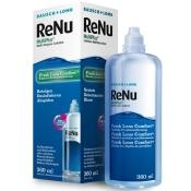 ReNu MultiPlus® Fresh Lens