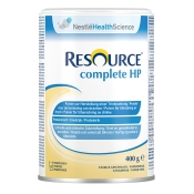 RESOURCE® complete HP Vanille