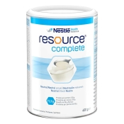 RESOURCE® complete