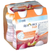 RESOURCE® Fruit Birne-Kirsche