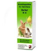 ReVet H 4 Herz-Kreislauf-Beschwerden