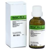 ReVet RV 4 Globuli