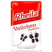 Rheila® Veilchen-Pastillen mit Zucker