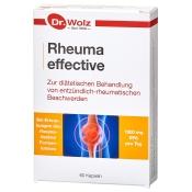 Rheuma effective