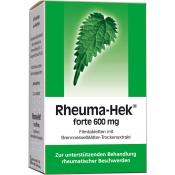 Rheuma-Hek® 268 mg