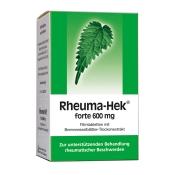 Rheuma-Hek® forte 600 mg