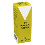 Rheumatropfen 150 Nestmann