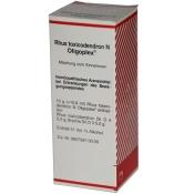 Rhus toxicodendron N Oligoplex®