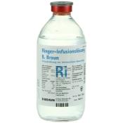 Ringer Lösung B.Braun Glas Infusions-Lösung
