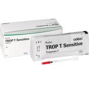 Roche TROPT T Sensitive Troponin T Teststreifen