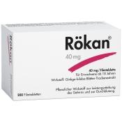 Rökan® 40 mg