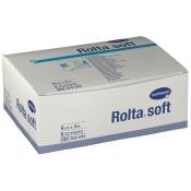 Rolta® soft Synthetik-Wattebinden 3 m x 6 cm