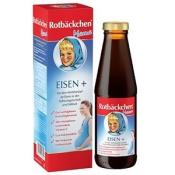Rotbäckchen® Mama Eisen plus