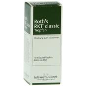 Roths RKT® classic Tropfen