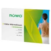 ROWO® Kälte-Wärmekissen mit Klettbandage 20 x 30 cm