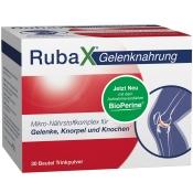 RubaX® Gelenknahrung