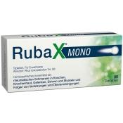 RubaX® MONO