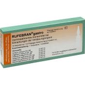RUFEBRAN® gastro Ampullen