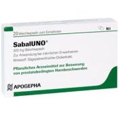 SabalUNO® 320 mg Weichkapseln
