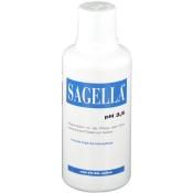 SAGELLA® pH 3,5 Waschlotion