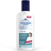 SALTHOUSE® Totes Meer Therapie Duschgel