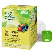 Salus® Cranberry Blaubeere
