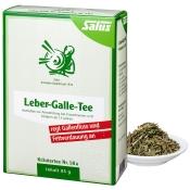 Salus® Leber Galle Tee Nr. 18a