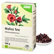 Salus® Malvatee Hibiskusbluetentee bio