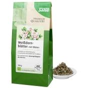 Salus® WEISSDORNBLÄTTER mit Blüten Arzneitee
