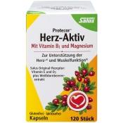 Saluscor® Herz-Aktiv