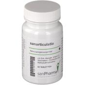 sanarticulatio