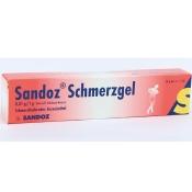 Sandoz® Schmerzgel