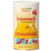 sanform® Protein Vanille Pulver